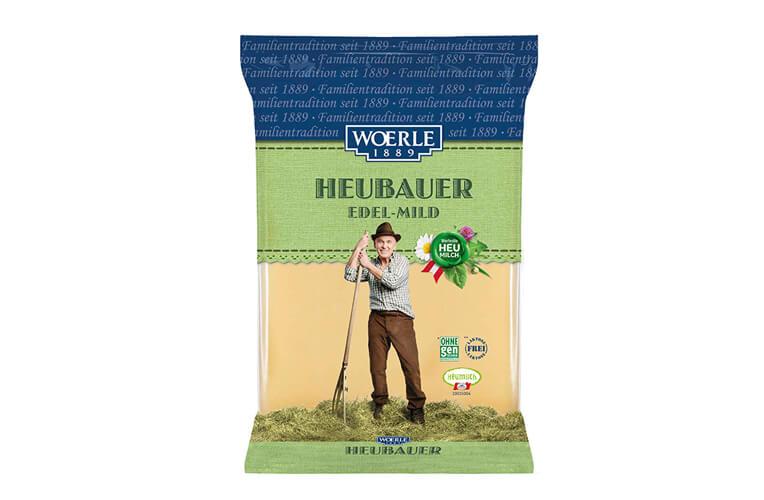 Woerle Heubauer