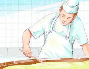 Kaeseherstellung_1