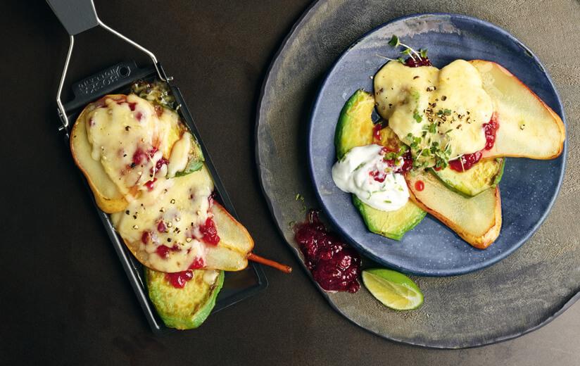 Tipps für ein perfektes Raclette – Heumilchkäse zum Dahinschmelzen