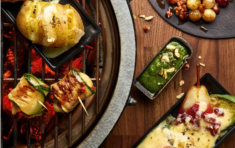 5 Tipps für das perfekte Heumilchkäse-Raclette