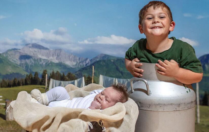 Kinder_Alpen