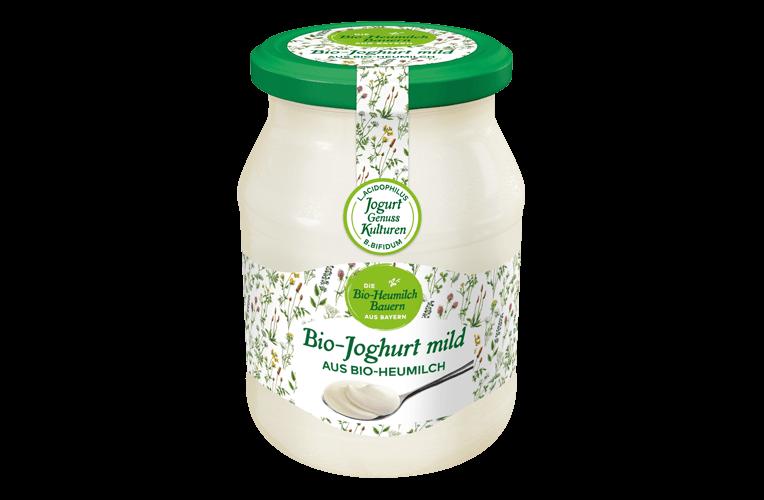Andechser Bio-Joghurt mild
