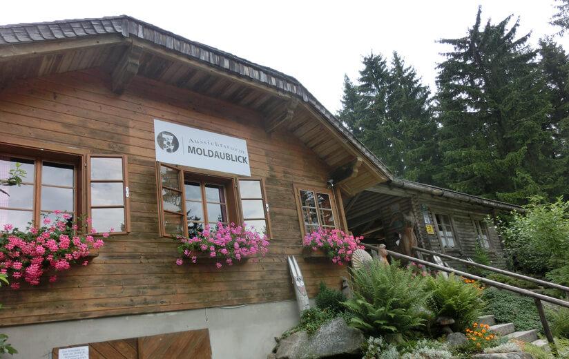 Ausflugsgasthaus_Moldaublick