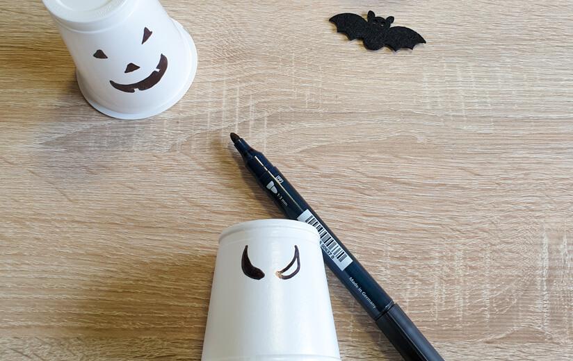 Halloweengeister_Gesichter_aufmalen