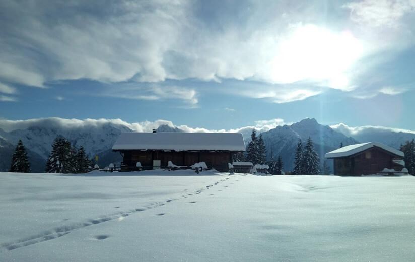 Winter_Skitour_Lesachtal