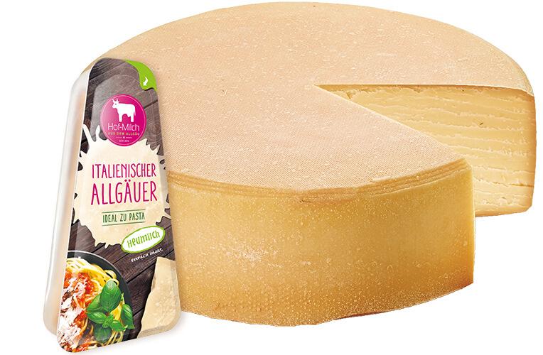 Allgäuer Hof-Milch – Italienischer Allgäuer