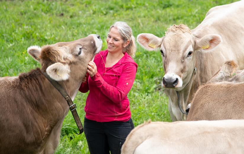 #11: Frauen in der Landwirtschaft