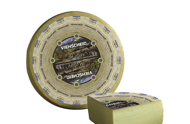 Viehscheidler – Der Käse zum Almabtrieb