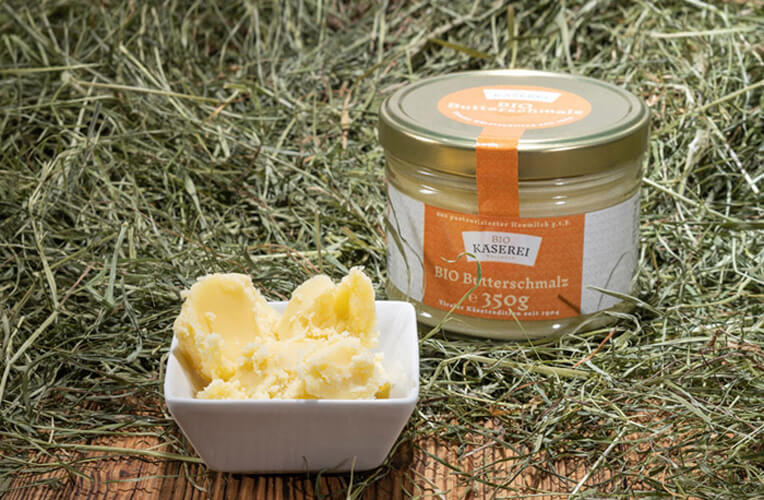 Walchseer Bio Butterschmalz