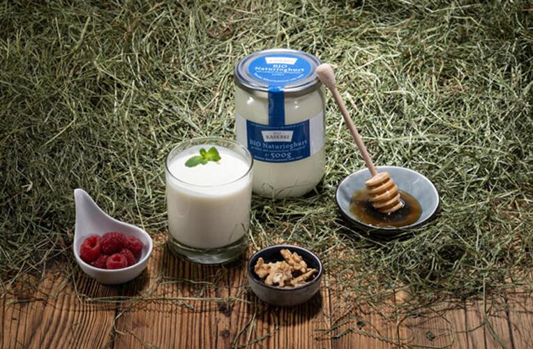 Walchseer Bio Naturjoghurt